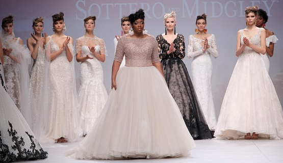 Valmont Barcelona Bridal Fashion Week – relacja
